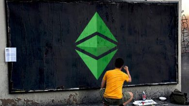 Photo of Crypto Graffiti: A Positive Sign of People's Approval of Cryptocurrency
