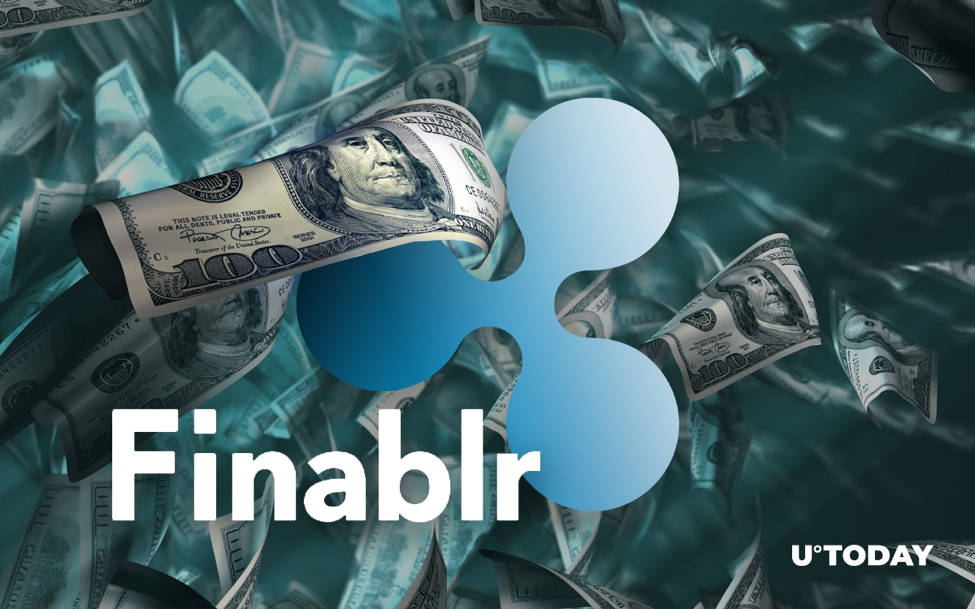 Ripple Partner Finablr Claims 22 Percent Revenue Rise ORIG