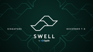Photo of Crypto Fans Share Bullish Sentiments on XRP as Swell Forum Looms
