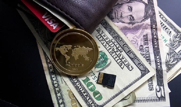 ripple currency