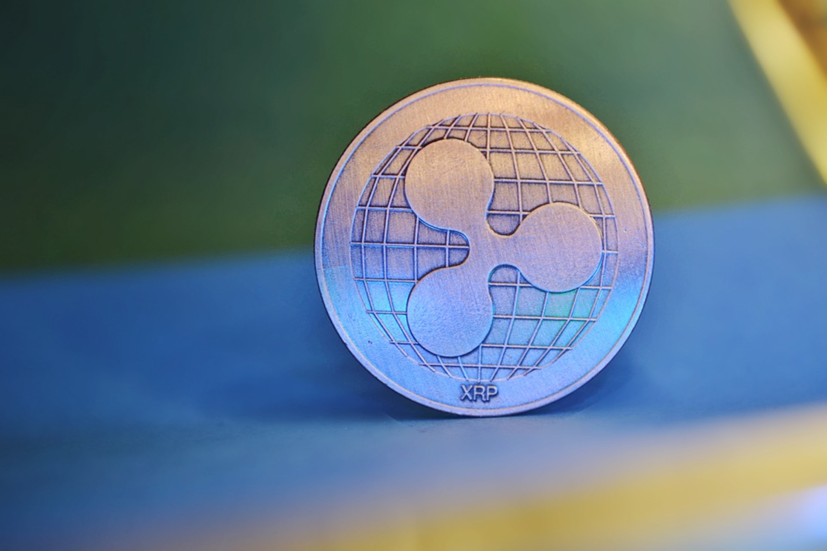 XRP to Expect a Sharp Rally Ripple Transfers to an Anon Wallet