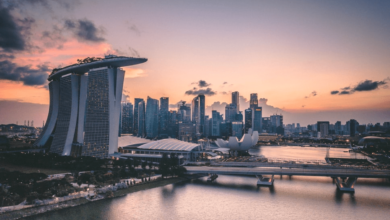 Photo of Singapore Permits Ripple to Operate – XRP Price Boosts to $0.1900