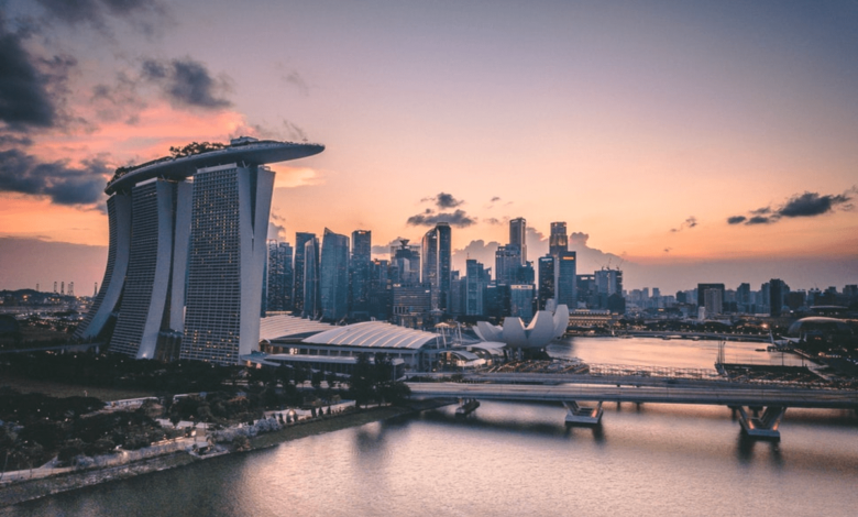Singapore Permits Ripple to Operate XRP Price Boosts to 0.1900 Dollars