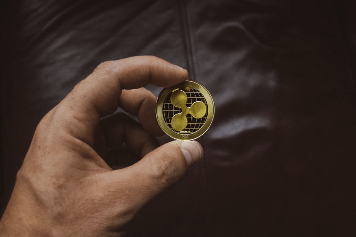XRP Plans to Continue Selling XRP Despite Its Shrinking Community