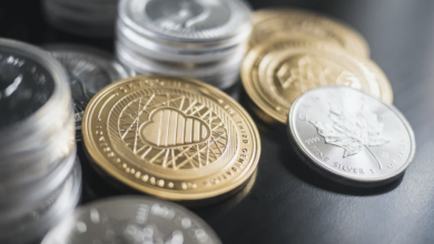 """Photo of XRP Might Begin a """"Moon Mission"""" – Poises to Hit $0.93"""