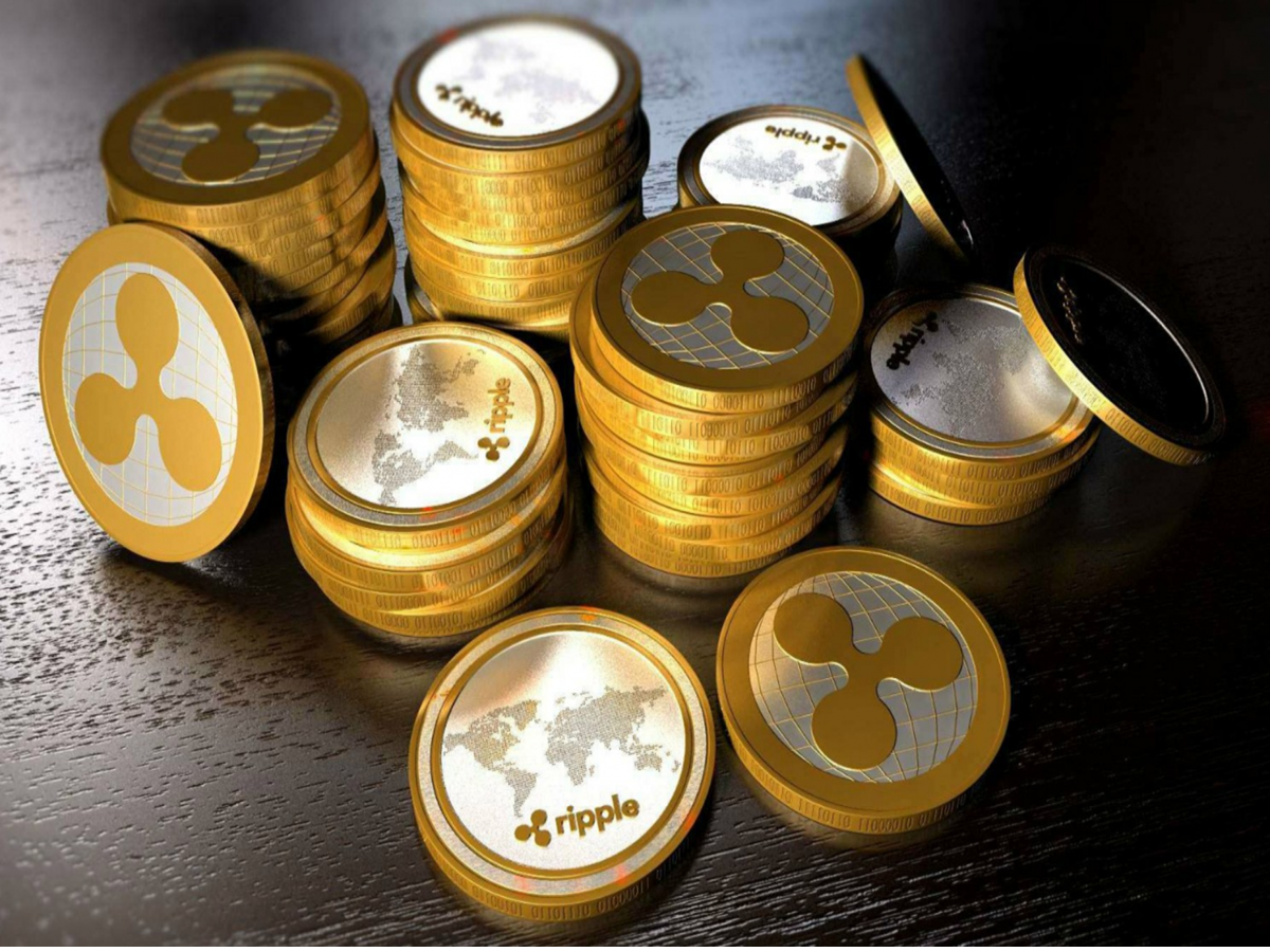 Ripple Indicates Fresh Boost – Readies for a Moon Mission