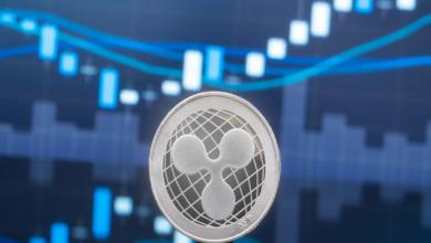 Photo of Ripple's XRP Boost to $0.27 – Users Set 1.1B for Spark Tokens