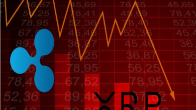 Photo of XRP Price Drops 10% – Endures to Under-perform ETH and BTC