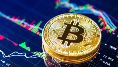 Photo of Latest News: XRP Gains Momentum While Bitcoin Struggles
