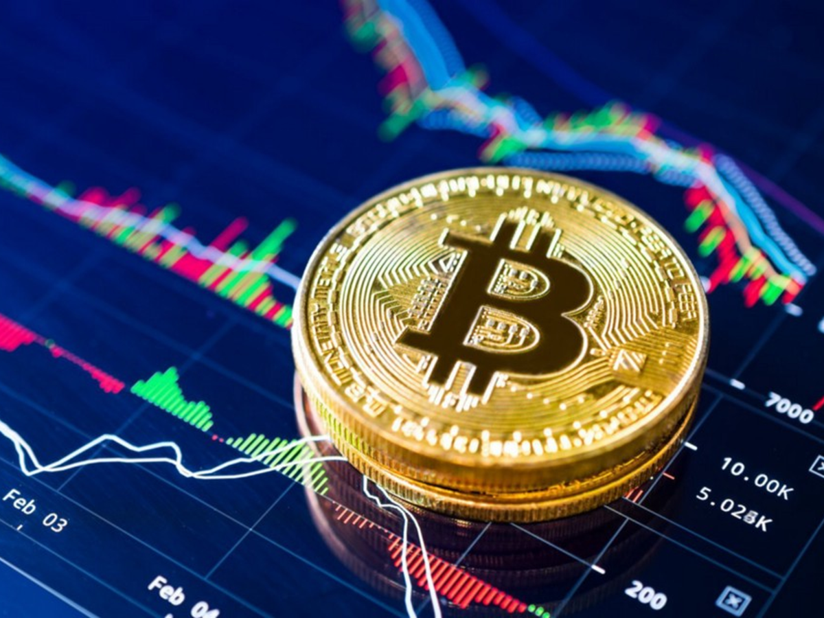 Latest News XRP Gains Momentum While Bitcoin Struggles