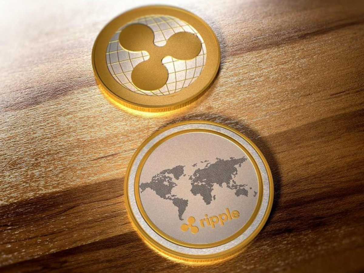 Ripple Buys $46 Million XRP to Support 'Healthy Markets'