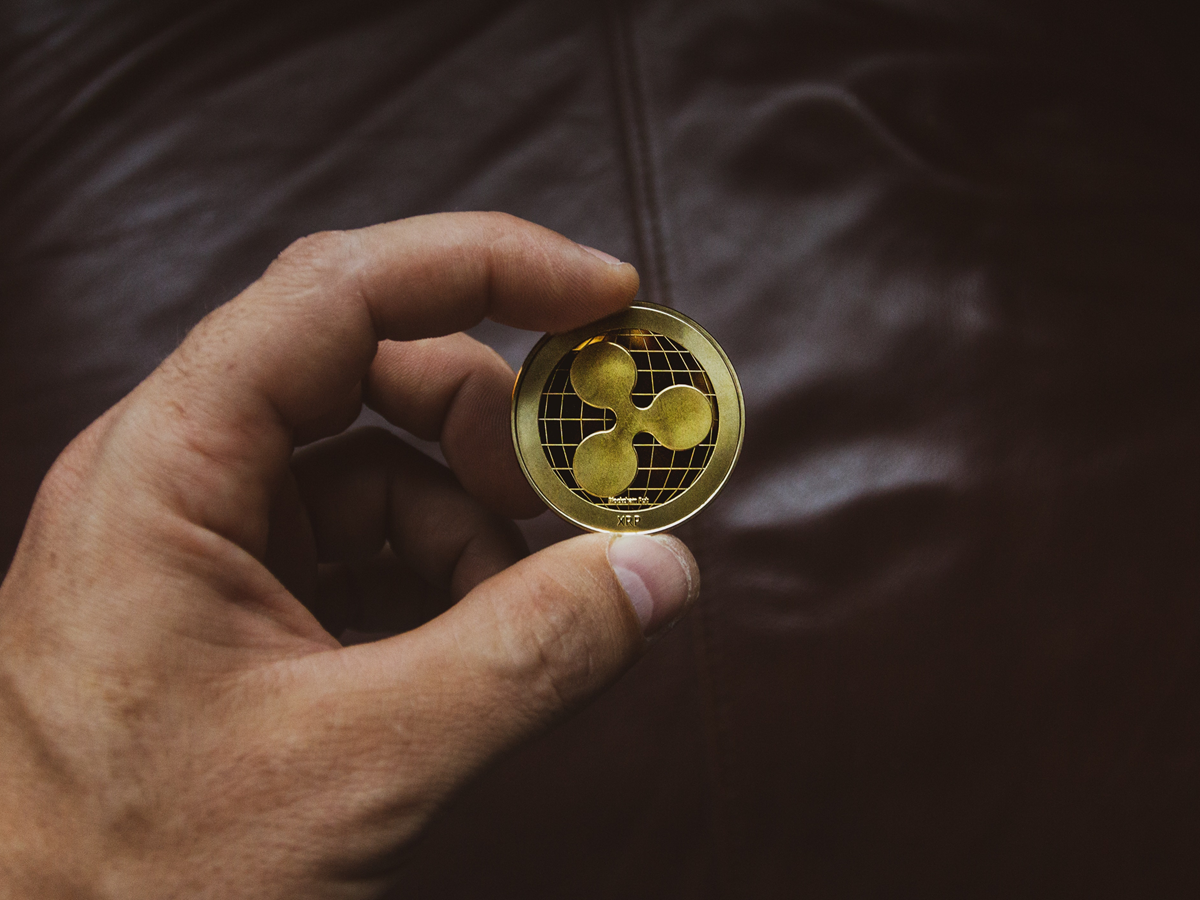 Ripple XRP Volume Increased by Over 10% This 2020