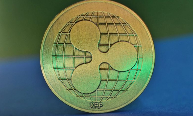 XRP Whale Moves 220 Million XRP from Coinbase to Unknown Wallet