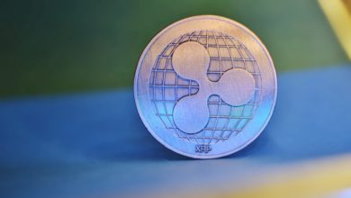 "Photo of XRP Poised for Upswing, Seems ""Unaffected"" by Legal Uncertainty"