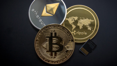Analyst Predicts XRP to Reach 10 Crypto to Replace Fiat in 2026